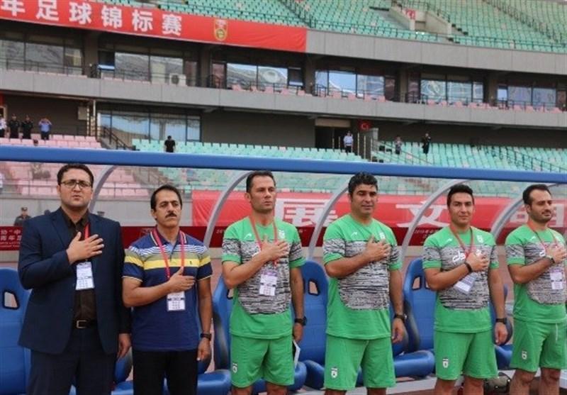 چمنیان: می خواهیم از نایب قهرمانی آسیا یک قدم جلو تر برویم، هیچ هواداری از مصلحت اندیشی استقبال نمی کند