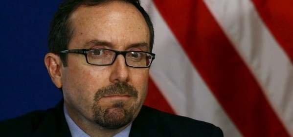 سفیر آمریکا: واشنگتن دریافته که جنگ افغانستان از طریق نظامی قابل حل نیست