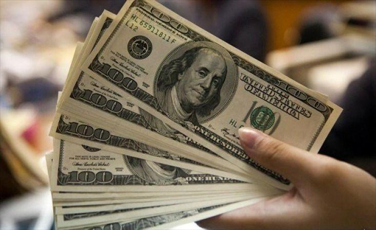 ارزش هر یک واحد پول ملی کشور ها نسبت به دلار آمریکا