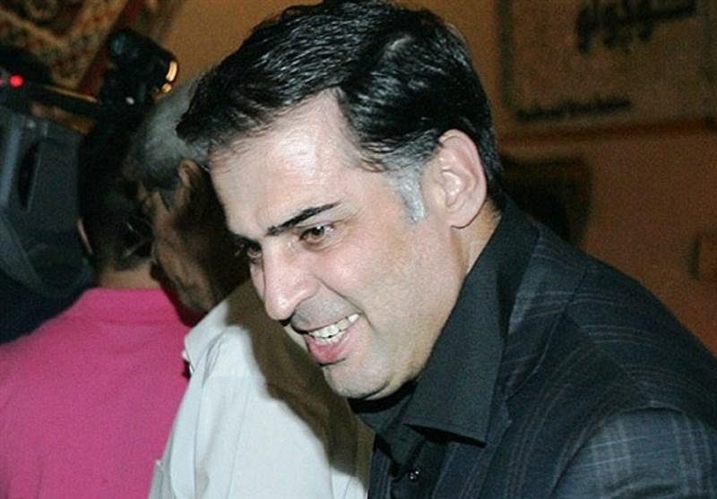 آذری: محمدی را به ذوب آهن آوردند تا نماینده مجلس گردد