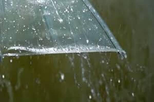 منتظر بارش شدید باران در 11 استان باشید