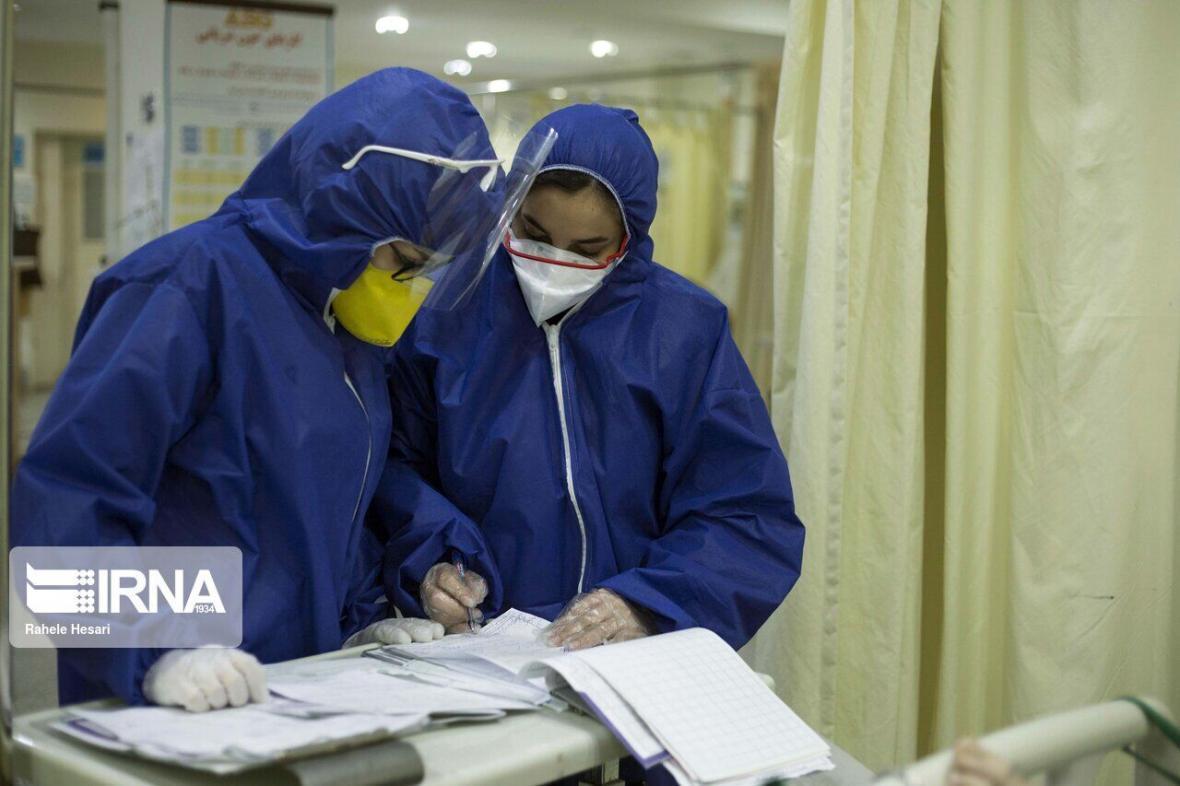 خبرنگاران بهبود و ترخیص حدود 7 هزار بیمار از بیمارستان های گیلان